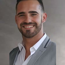 Javier Sunny-Dream User Profile