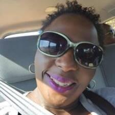 Thandi User Profile