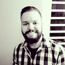 Antônio User Profile