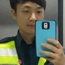수빈 felhasználói profilja