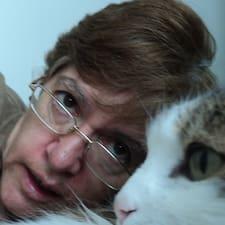 Martha Lucia felhasználói profilja