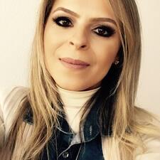 Carla Brukerprofil