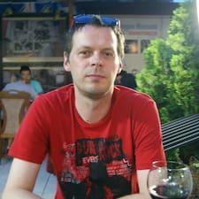Profil Pengguna Jacek