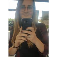 Skirmantė User Profile