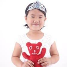 Jingjun User Profile