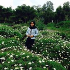 Nurhanifah Kullanıcı Profili