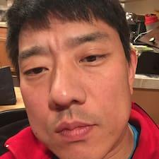 Chulan User Profile