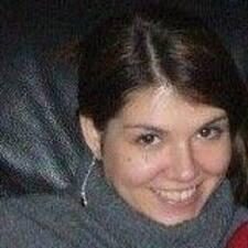 Profil utilisateur de Clarisse