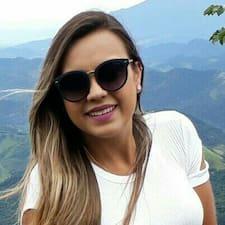Profil utilisateur de Jessica Aline