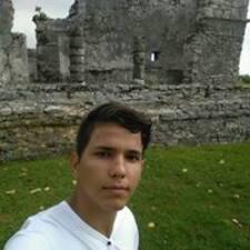 Профиль пользователя Miguel Alejandro