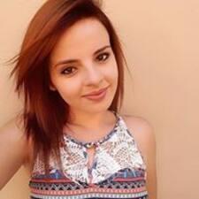Profilo utente di Amanda Micaela