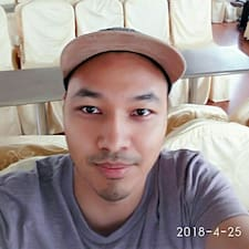 Biswesh User Profile