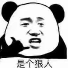 子欣 Brugerprofil