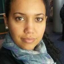 Katiba felhasználói profilja