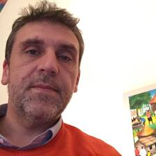 Paul-François - Profil Użytkownika