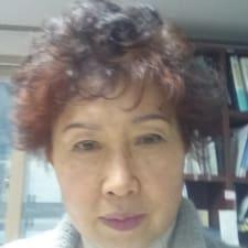 인희 User Profile