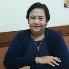 Mustika Sufiati User Profile