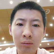 杰 felhasználói profilja