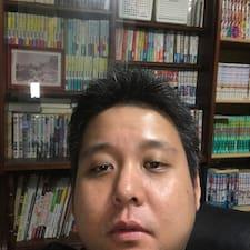 Tomomitsuさんのプロフィール