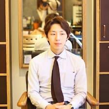 Daeunさんのプロフィール