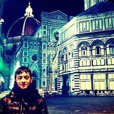 Nutzerprofil von Gaetano