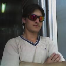 Diego Raul felhasználói profilja
