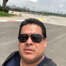Luis Eduardo Kullanıcı Profili