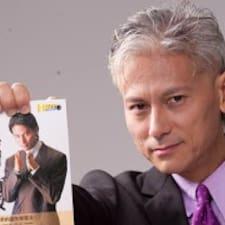 Profil korisnika Dai Wei Si (Davis)