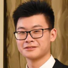 航纬 felhasználói profilja