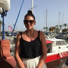 Gemma Brukerprofil
