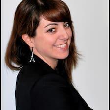 Viviana Brukerprofil