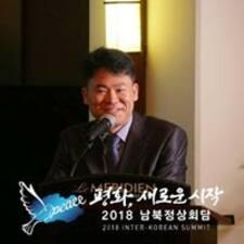 Profilo utente di Joon Ha