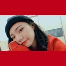 Profil utilisateur de 佳瑩