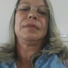 Profilo utente di Rosana Aparecida