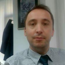Profilo utente di Cvetan