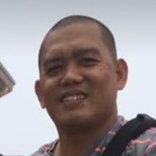 Rino User Profile