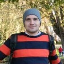 Profilo utente di Yevheniy