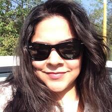 Tushna User Profile
