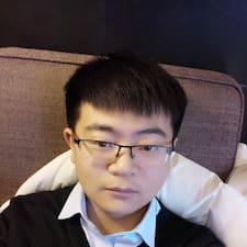王勇超 felhasználói profilja