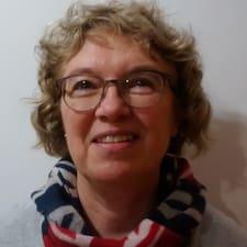 Профиль пользователя Marie-Joële