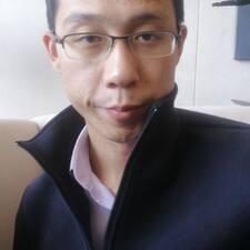 Профиль пользователя 正浩