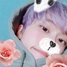 Perfil de l'usuari 강훈