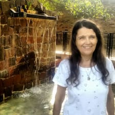 Profil utilisateur de María Isabel