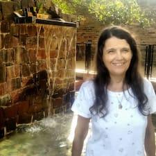 María Isabel的用戶個人資料