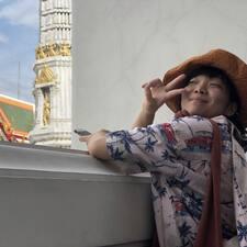 Profil utilisateur de Sheng Wen
