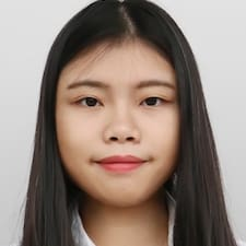 Jiang Kairuo - Profil Użytkownika