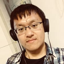 Bingkai User Profile
