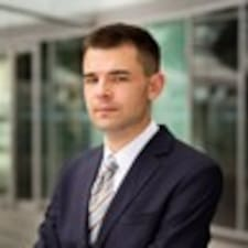 Hubert Kullanıcı Profili