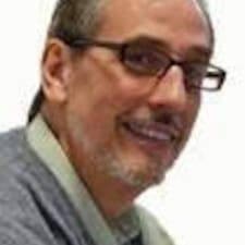 Esteban Brugerprofil