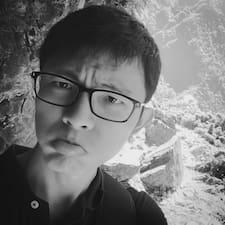 劉 Kullanıcı Profili
